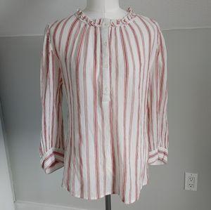 🔥3/$25 | Gap | blouse
